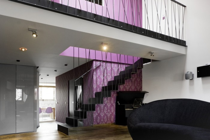Apartament 121m2 – Ołtaszyn, Wrocław