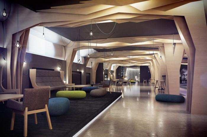 Hotel  Artus –  II etap, Karpacz