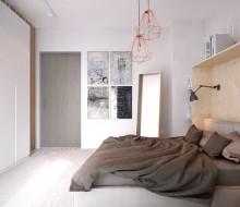 mieszkanie 65m2 – Grabiszynek, Wrocław