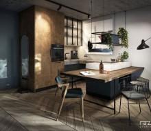 apartament 100m2 – Warszawa