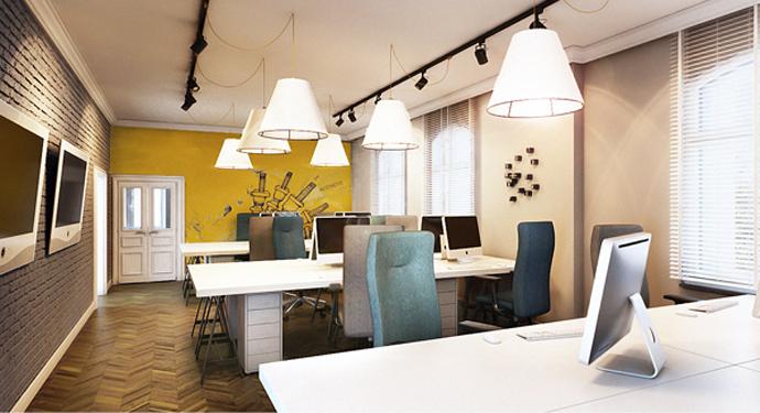 biura firmy solsoft s.c.- Wrocław