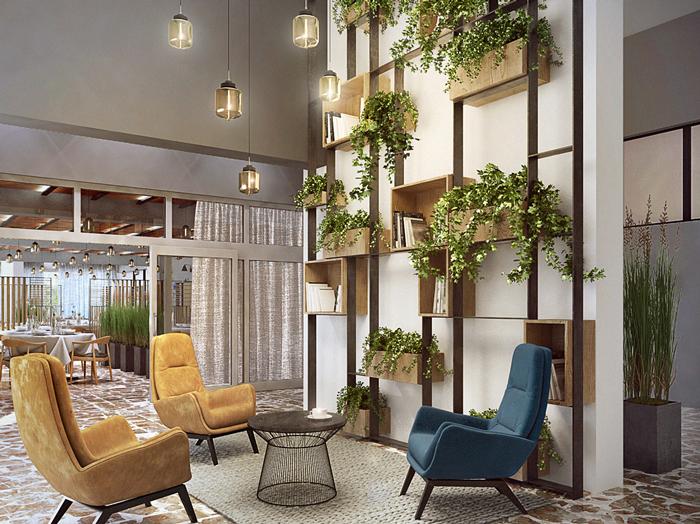 hotel Sana – Polanica Zdrój