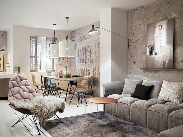 apartament 92m2 – Grabiszynek, Wrocław