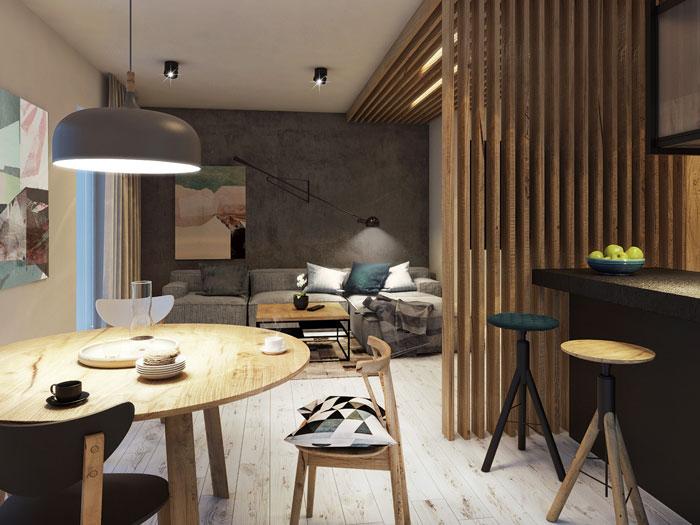 mieszkanie 100m2 – Bydgoszcz