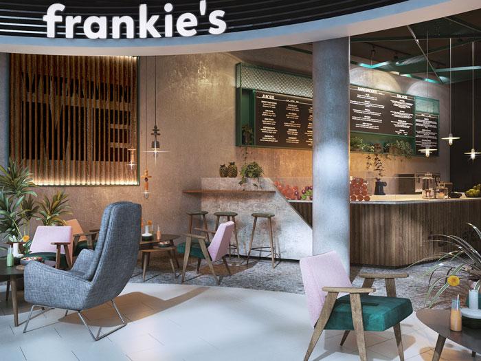 Frankie's – restauracje