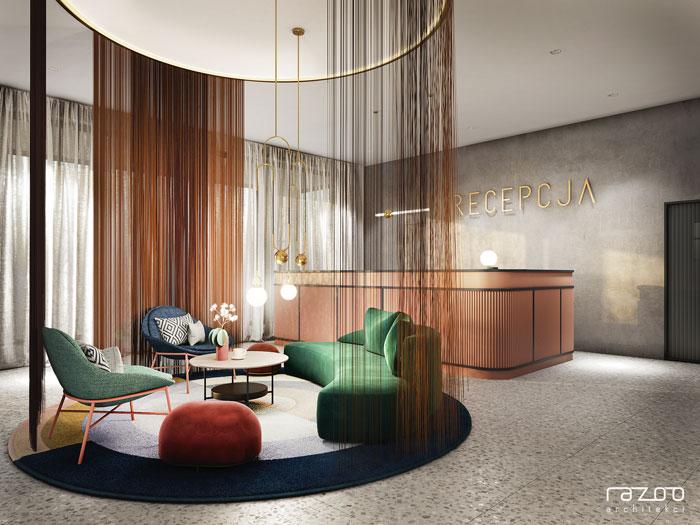Hotel Sowia Dolina etap I – Karpacz
